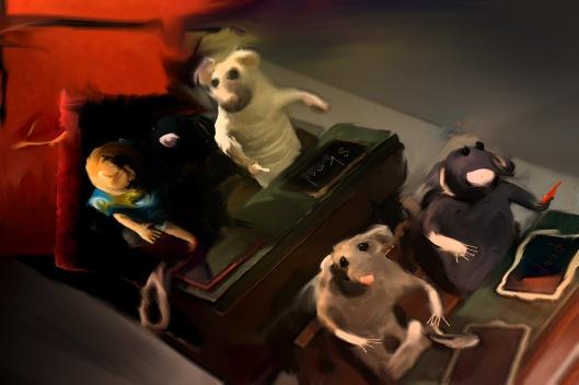 doll-house-mice