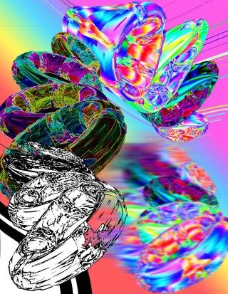Milton, Brian - Warhol Project
